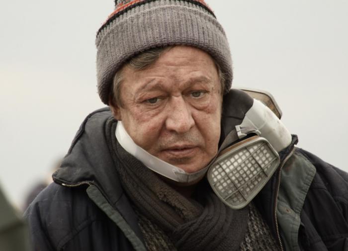 Ефремов больше не принесёт пользу обществу, заявил прокурор на заседании суда