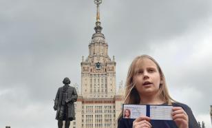 """""""Нафиг не нужны"""": отец 9-летней студентки МГУ об отчислении и угрозах"""