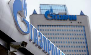 """Greenpeace планирует запретить рекламу """"Газпрома"""" в Европе"""