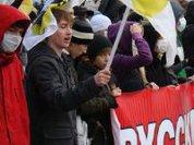 """""""Русский марш"""": погромов не будет, концерт под вопросом"""