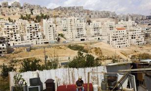 Москва зальет чаем палестино-израильский конфликт