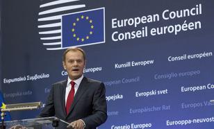 Европейцы объявили США угрозой наряду с Россией