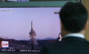 """США решили бороться с """"угрозой из КНДР"""" военной силой и санкциями"""