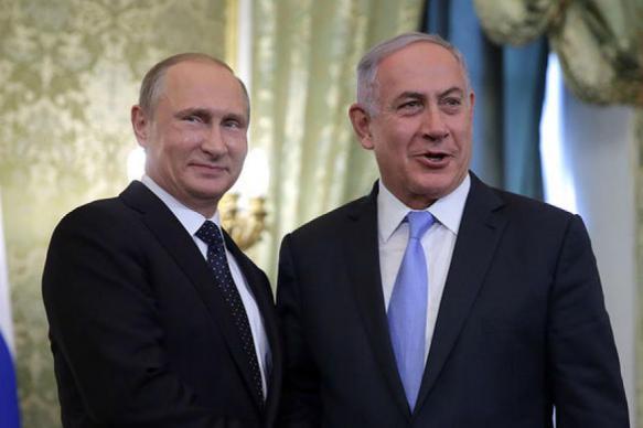 Премьер-министр Израиля посчитал Иран опасным для России