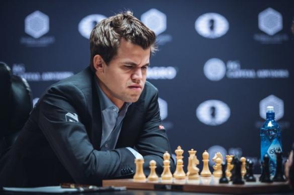 Магнус Карлсен установил абсолютный рекорд в классических шахматах