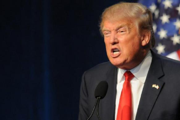Трамп обвинил Иран в организации беспорядков у посольства США в Ираке