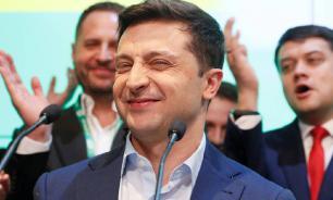 Зеленский обвинил Россию в аннексии территорий
