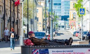 Почти 2,7 тысячи человек за сутки заболели коронавирусом в Москве