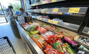 Минсельхоз посоветовал россиянам забыть о дефиците продуктов