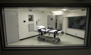 В США провели первую за 17 лет казнь федерального заключенного
