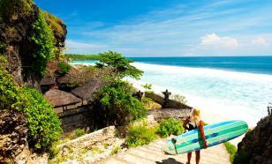 С 31 июля остров Бали откроют для внутреннего туризма