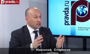 Николай Стариков рассказал о достижениях саммита РФ, Германии и Франции