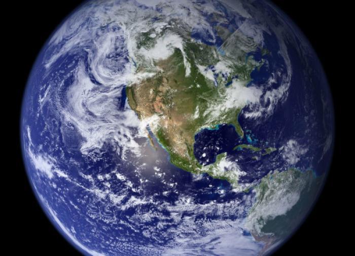 Деятельность человека затронула 97% площади Земли