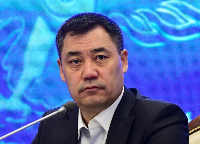 Президент Киргизии дал разъяснения по ситуации на границе