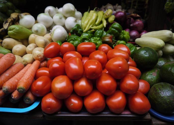 Россельхознадзор реабилитировал белорусские томаты и перцы, но не все