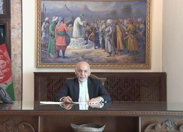 Бегство президента Афганистана сорвало сделку между властями и талибами*