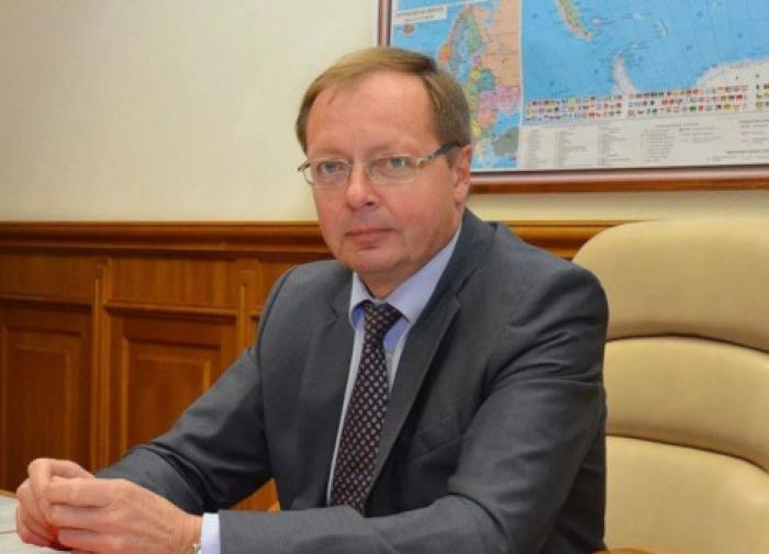 Посол РФ в Лондоне: Россия поможет Британии преодолеть газовый кризис