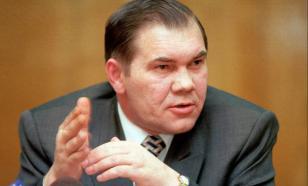 Словарь памяти Лебедя - 10 октября 2002 г.