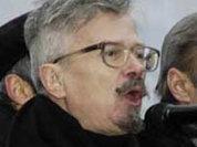 """Лимонов не нарушил традиций """"Стратегии-31"""""""