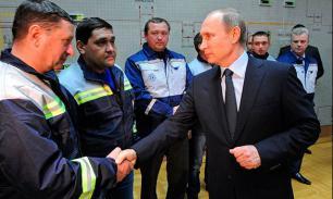 Украина возмущена открытием энергомоста в Крым