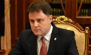 Президент России принял отставку губернатора Тульской области
