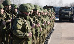 """На учениях """"Запад-2017"""" Россия применила реактивные танки"""