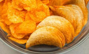 В интернете собирают средства на создание музея чипсов в Хельсинки