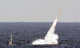 Северная Корея запустила ракеты в сторону Японии