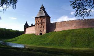 В Великом Новгороде покажут считавшиеся утерянными фрески XII века
