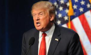 Трамп обвинил Иран в нападении на посольство в Багдаде