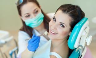 В ВОЗ призвали отказаться от походов к стоматологу