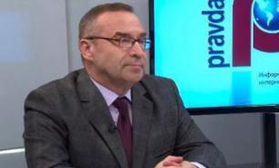 Политолог: есть надежда, что Рубикон в Белоруссии пройден