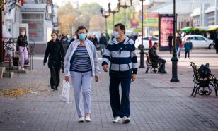 Власти Москвы могут ввести краткосрочный локдаун из-за роста случаев COVID-19