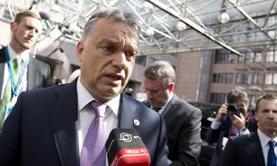 Виктора Орбана нельзя купить и нельзя продать