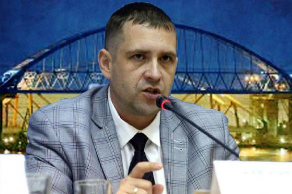 """На Украине задумались о наказании Grundfos и Siemens """"за помощь Крыму"""""""