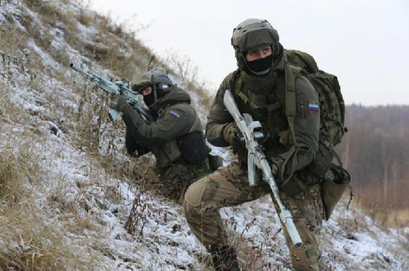 Турчинов отозвал десант в 2014 году, испугавшись сопротивления крымчан
