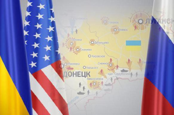 Война РФ с США может начаться на Украине, а не в Сирии - профессор из США