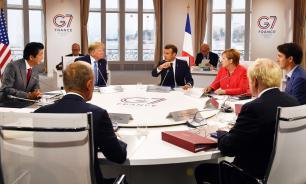 The Guardian сообщила о ссоре между Трампом и коллегами по G7 из-за РФ
