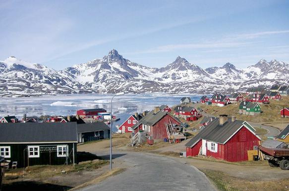 Депутат Гренландии считает, что в составе США острову будет лучше