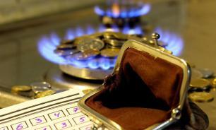 Украинцам зимой придется затянуть пояса: цены на газ опять повысились