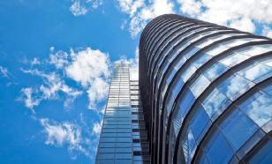Небоскреб Newa Towers в 79 этажей в Москве сдали в эксплуатацию