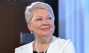 Работа Ольги Васильевой вызвала наибольшую критику в Госдуме