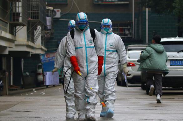 ВОЗ: в мире 1160 человек заражено коронавирусом за сутки