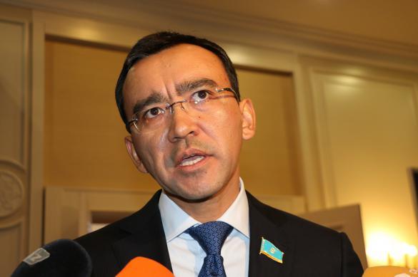 """Политолог: Токаеву важно, чтобы сенат возглавлял """"его человек"""""""