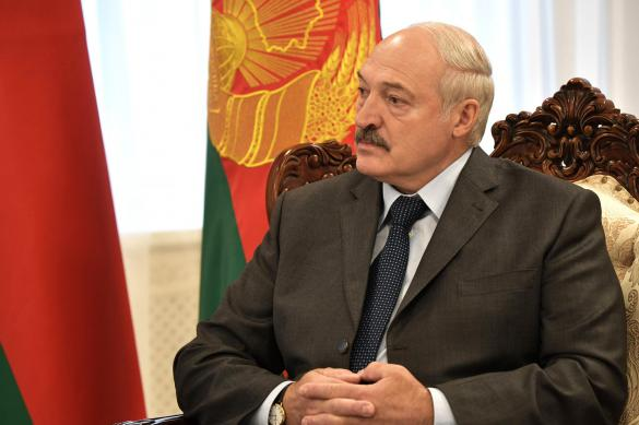 Лукашенко отправил правительство Белоруссии в отставку
