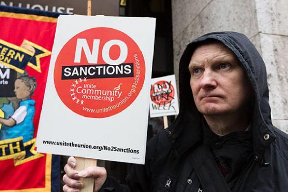Танец на лезвии санкций: ЕС хочет наказать РФ, но не готов к убыткам?