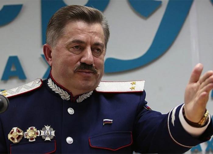 """""""Какая-то каморка"""": в Госдуме оценили идею с офисами """"Крымской платформы"""""""