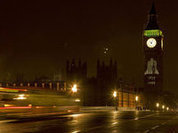 Памятник Гагарину появится в центре Лондона
