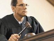 Мельница мифов: судьи до сих пор в трауре?