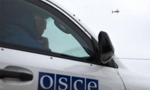 ОБСЕ не собирается уходить с Донбасса - пресс-секретарь миссии на Украине